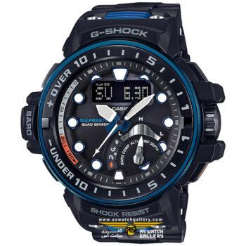ساعت مچی کاسیو مدل gwn-q1000mc-1a2dr