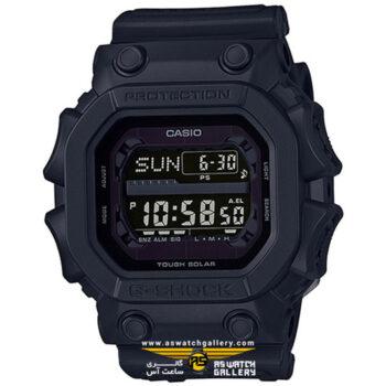 ساعت مچی کاسیو مدل gx-56bb-1dr