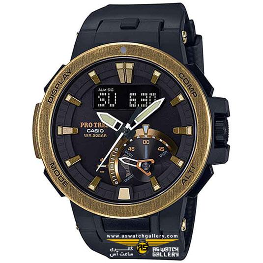 ساعت مچی کاسیو مدل prw-7000v-1dr