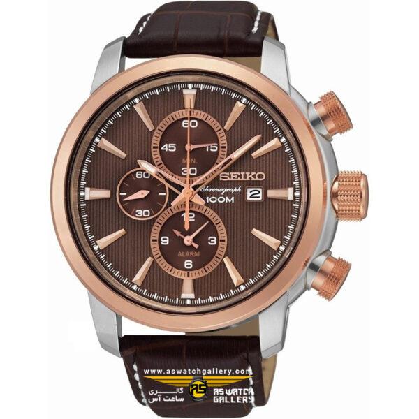 ساعت مچی سیکو مدل snaf52p1