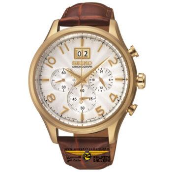 ساعت مچی سیکو مدل Spc088p1