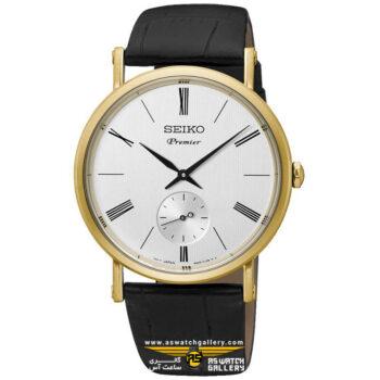 ساعت سیکو مدل srk036p1