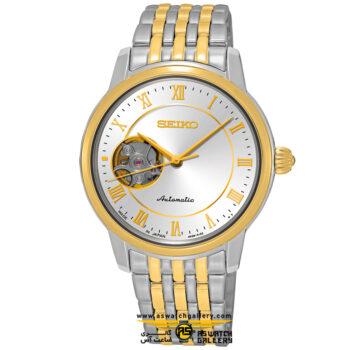ساعت سیکو مدل ssa854j1