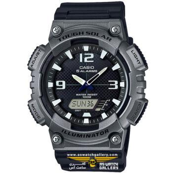 ساعت مچی کاسیو مدل aq-s810w-1a4vdf