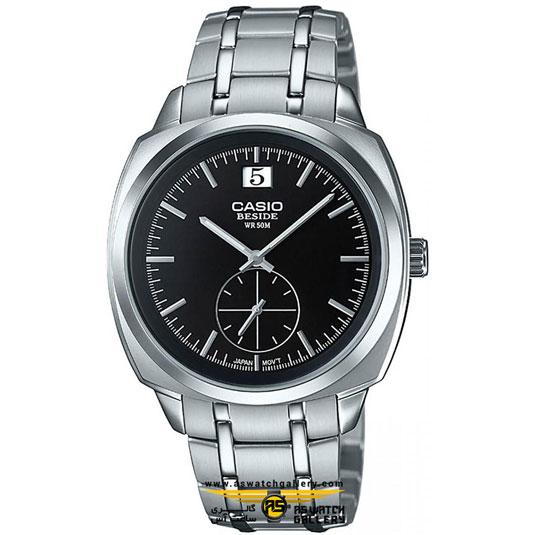 ساعت مچی کاسیو مدل bem-150d-1avdf