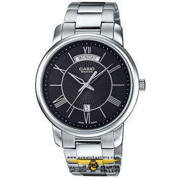 ساعت مچی کاسیو مدل bem-152d-1avdf
