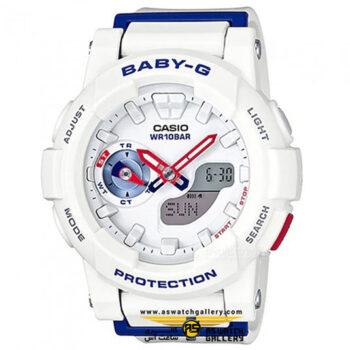 ساعت کاسیو مدل bga-185tr-7adr