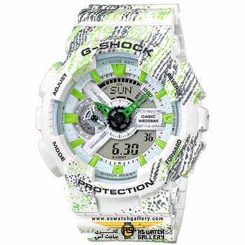 ساعت مچی کاسیو مدل ga-110tx-7adr