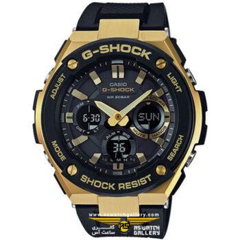 ساعت کاسیو مدل gst-s100g-1adr