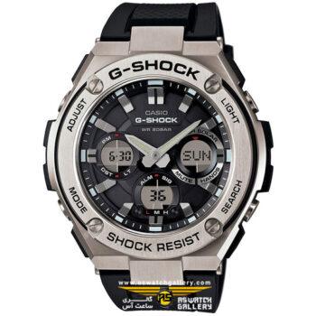 ساعت کاسیو مدل gst-s110-1adr