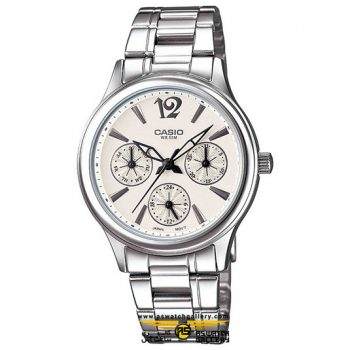 ساعت کاسیو مدل LTP-2085D-7AVDF
