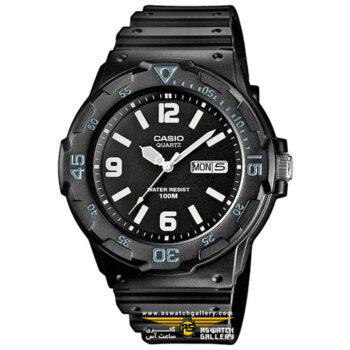 ساعت کاسیو مدل mrw-200h-1b2vdf