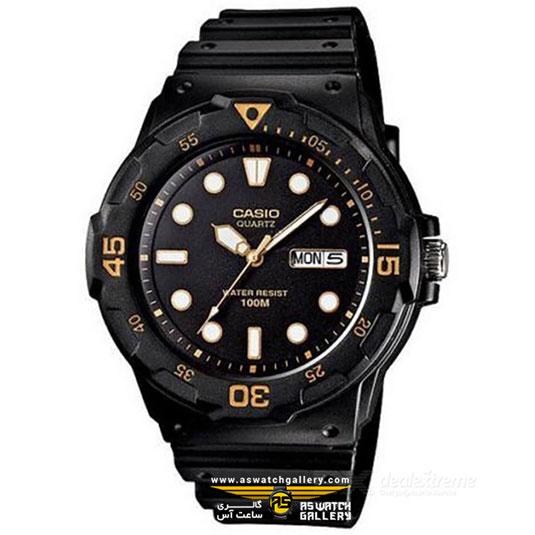 ساعت کاسیو مدل mrw-200h-1evdf
