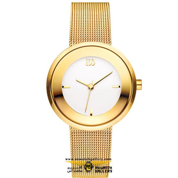 ساعت دنیش دیزاین مدل IV05Q1060