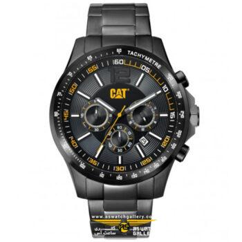 ساعت مچی کاترپیلار مدل AD-163-16-131
