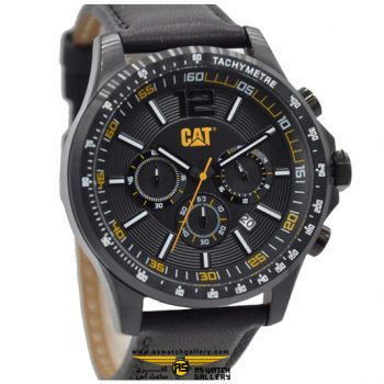 ساعت مچی کاترپیلار مدل AD-163-34-131