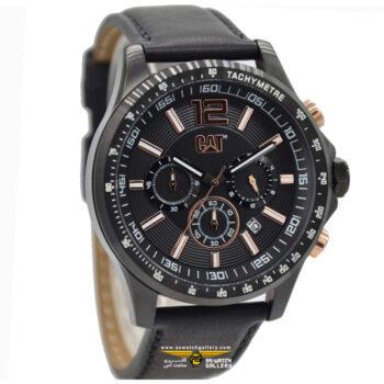 ساعت مچی کاترپیلار مدل AD-163-34-139