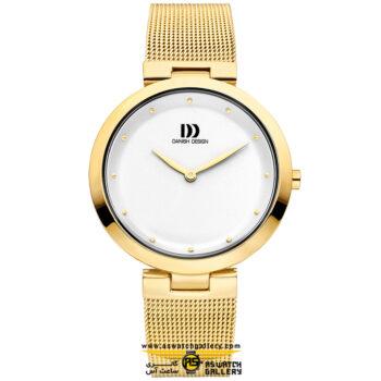 ساعت دنیش دیزاین مدل IV05Q1163