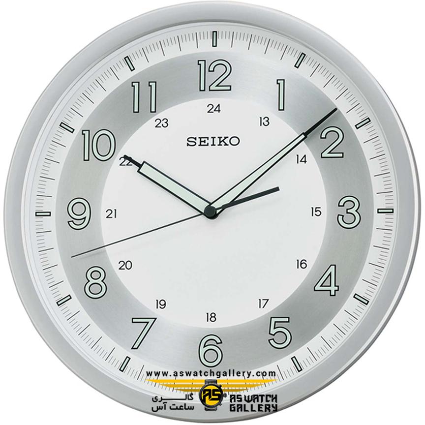 ساعت دیواری سیکو مدل QXA628S