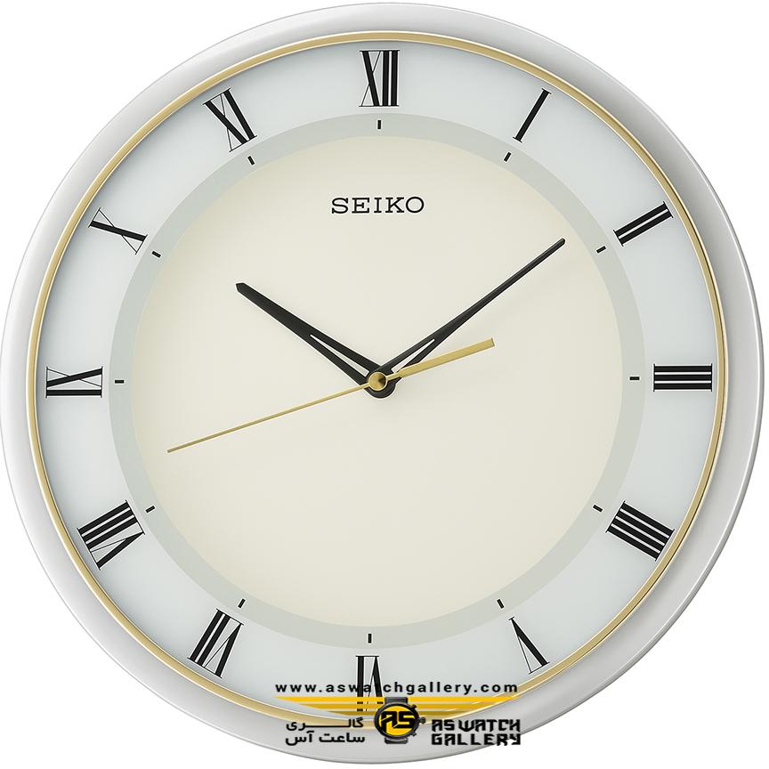 ساعت دیواری سیکو مدل QXA683K