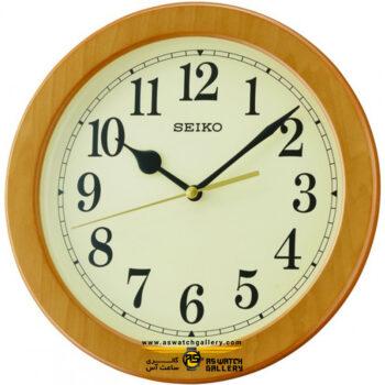 ساعت دیواری سیکو مدل QXA686B