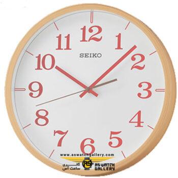 ساعت دیواری سیکو مدل QXA691Y