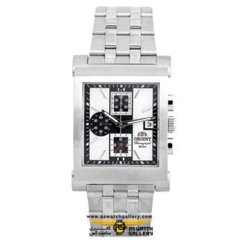 ساعت اورینت مدل STDAG004B0