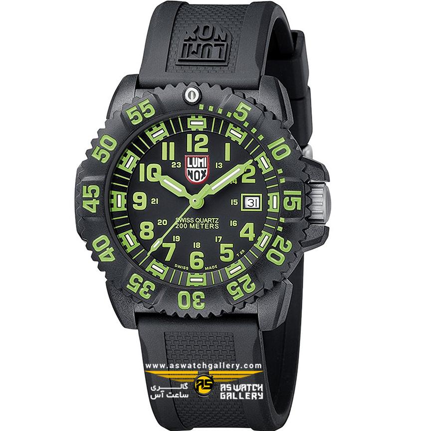 ساعت مچی لومینوکس مدل A-3067