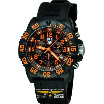 ساعت مچی لومینوکس مدل A-3089