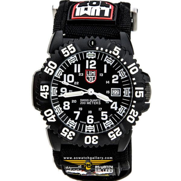 ساعت مچی لومینوکس مدل A-3951