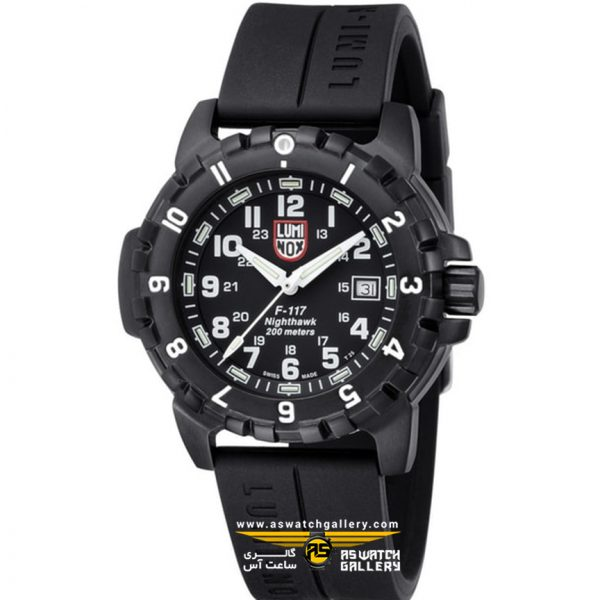 ساعت مچی لومینوکس مدل A-6401