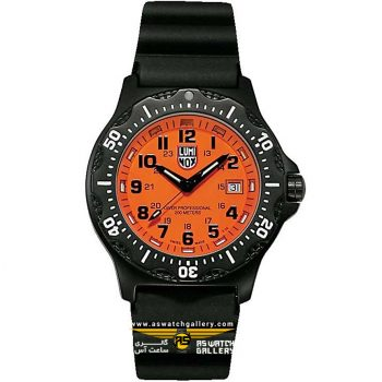 ساعت مچی لومینوکس مدل A-8409