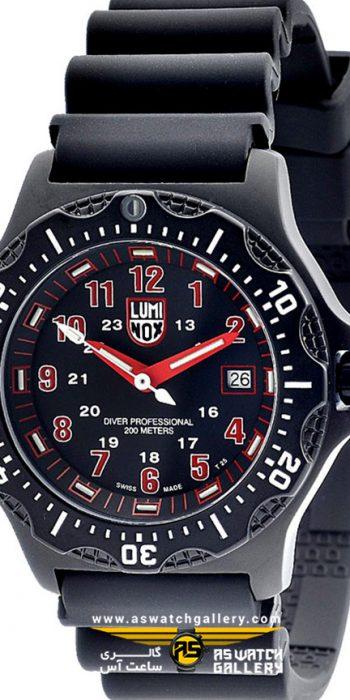 ساعت مچی لومینوکس مدل a-8415
