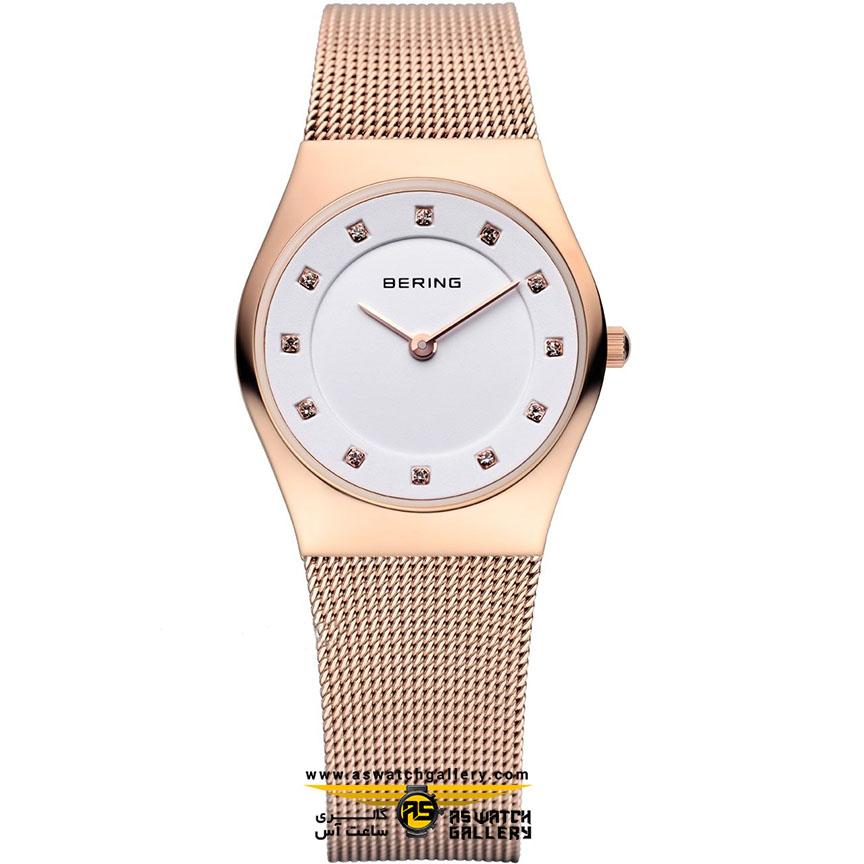 ساعت برینگ مدل B11927-366