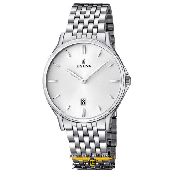 ساعت فستینا مدل f16744-2