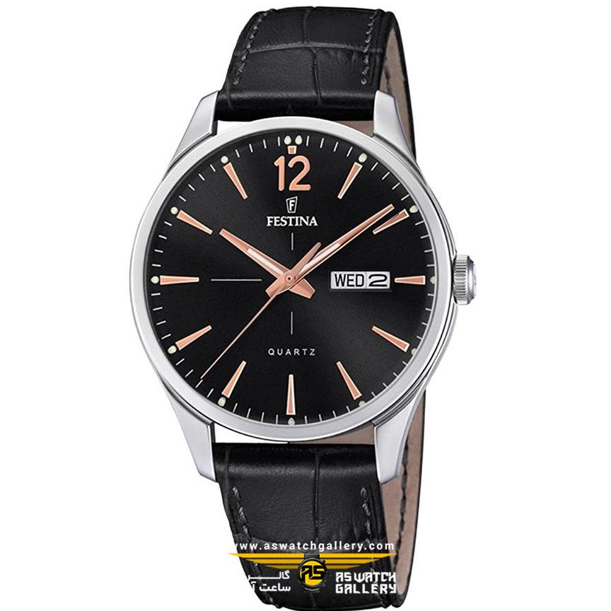 ساعت مچی فستینا مدل f20205-4