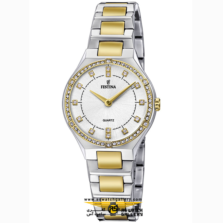 ساعت مچی فستینا مدل F20226-1