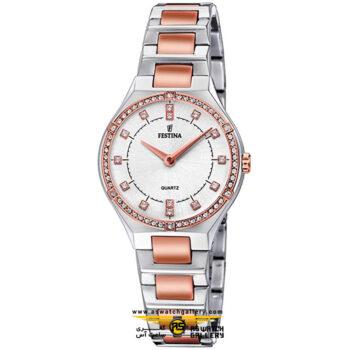 ساعت مچی فستینا مدل F20226-3