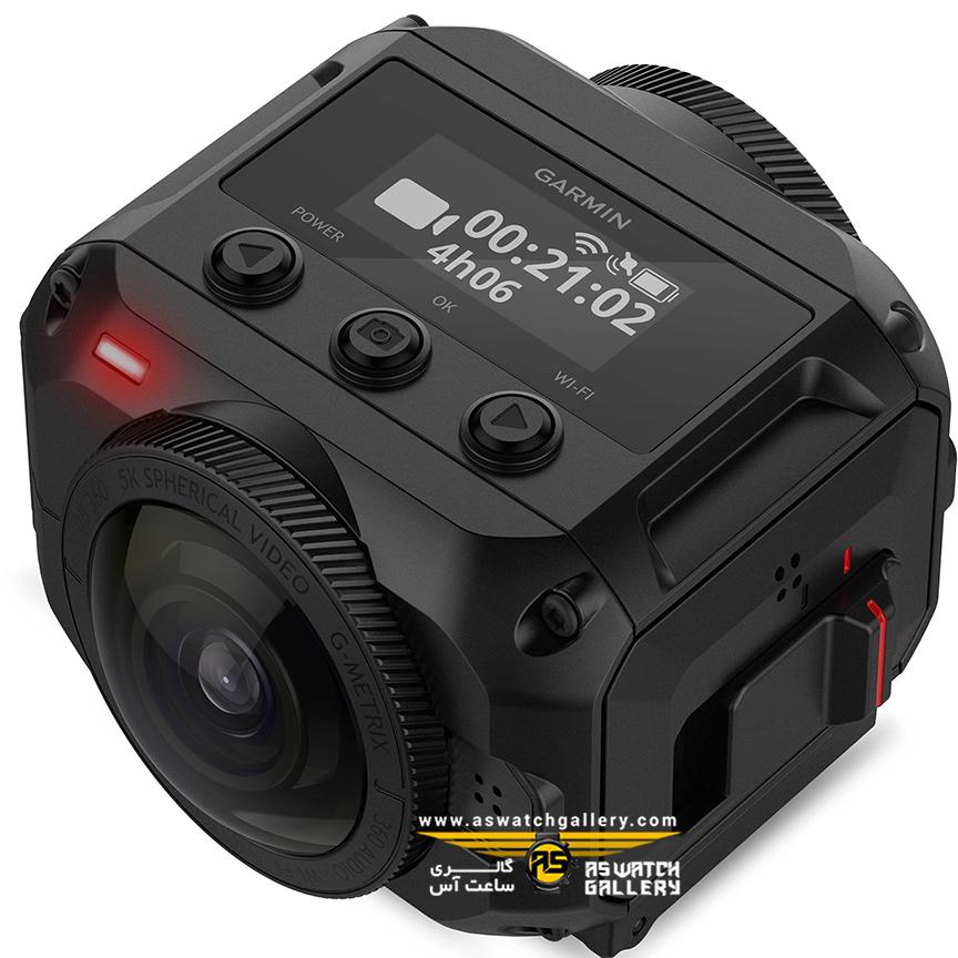 دوربین ورزشی گارمین مدل VIRB 360