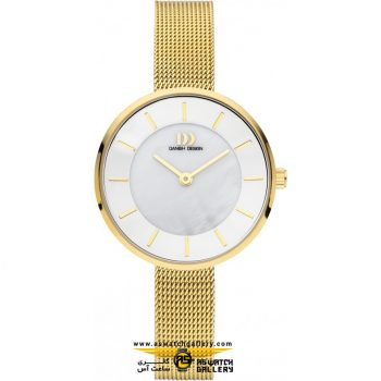 ساعت دنیش دیزاین مدل iv05q1158