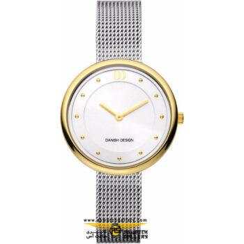 ساعت دنیش دیزاین مدل IV65Q1191