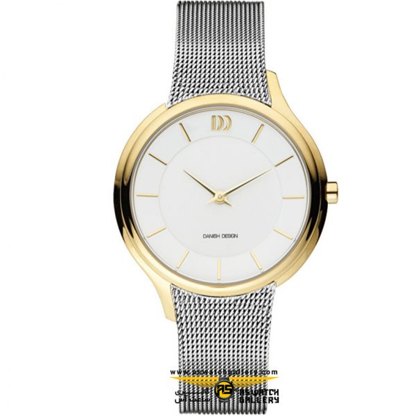 ساعت دنیش دیزاین مدل IV65Q1194