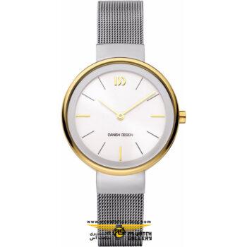 ساعت دنیش دیزاین مدل IV65Q1209