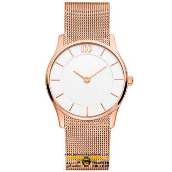 ساعت دنیش دیزاین مدل IV67Q1063