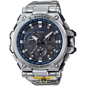 ساعت مچی کاسیو مدل mtg-g1000d-1a2dr