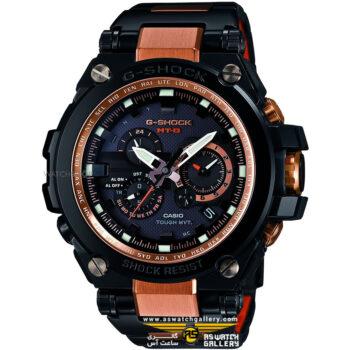 ساعت مچی کاسیو مدل mtg-s1000bd-5adr