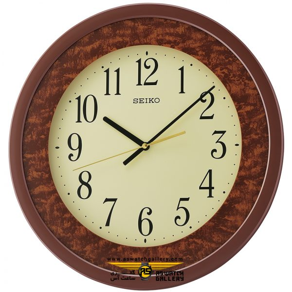 ساعت دیواری سیکو مدل QXA684B