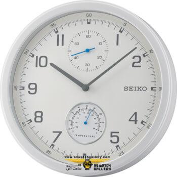 ساعت دیواری سیکو مدل QXA542W