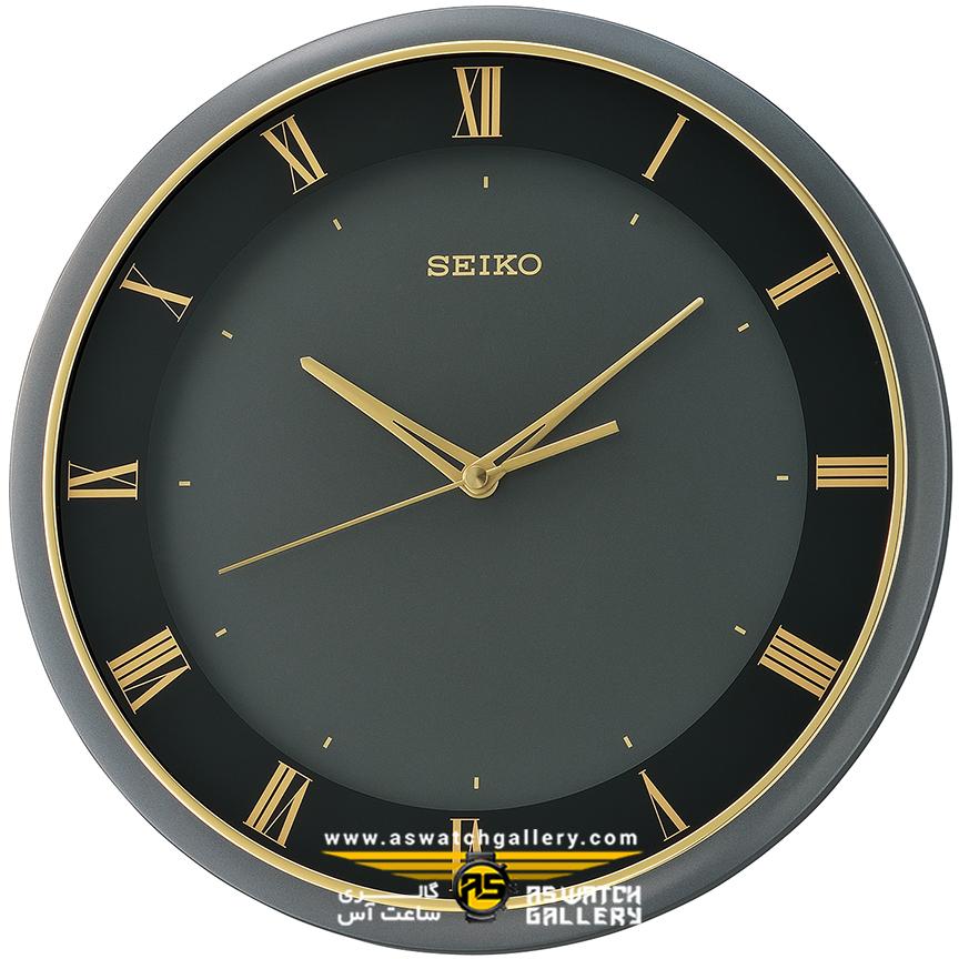 ساعت دیواری سیکو مدل QXA683S