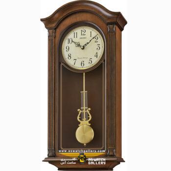 ساعت دیواری سیکو مدل QXH066B
